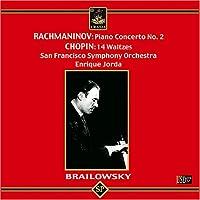 Piano Concert / 14 Waltzes