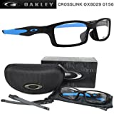 オークリー (OAKLEY) メガネフレーム CROSSLINK A OX8029-0156 クロスリンク アジアンフィット