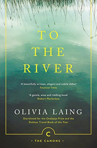 amazon co jp to the river a journey beneath the surface canons