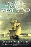 Death in the West Wind (A John Rawlings Mystery)