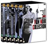 Columbia COLUMBIA TRISTAR FILM NOIR COLLECTION VOL.2 [DVD]