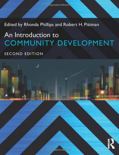 Download An Introduction to Community Development 0415703557