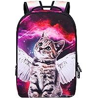 Backpack School Bag Book Bag for Boys Girls