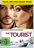 THE TOURIST - MOVIE [DVD] [Import]