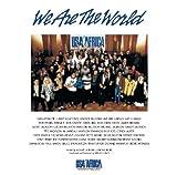 We Are The World DVD+CD / マイケル・ジャクソン, USAフォー・アフリカ, ライオネル・リッチー, スティーヴィー・ワンダー, ダイアナ・ロス (出演)