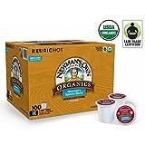 Newman 's Own Organics特別なブレンドコーヒーk-cups (100?K-cups)