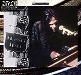 Live at Massey Hall 1971 画像