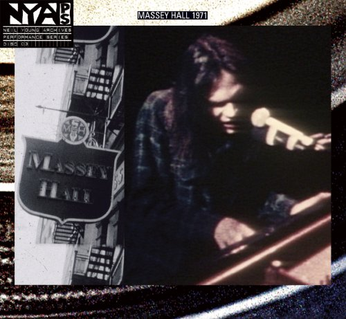 Live at Massey Hall (W/Dvd)の詳細を見る