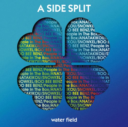 A SIDE SPLIT Vol.2~water field~の詳細を見る