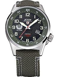 [ケンテックス]Kentex 腕時計 JSDF STANDARD ソーラー 陸上自衛隊モデル ミリタリー S715M-01 メンズ