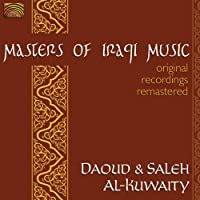 Masters of Iraqi Music