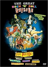 Great Rock N Roll Swindle [DVD] [Import]