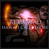 Hawaii Calls to Me
