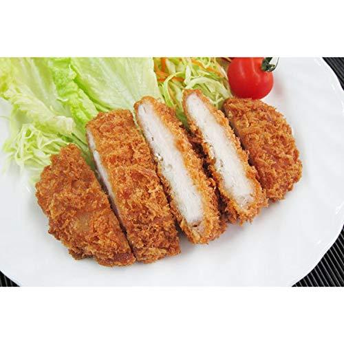 四国日清 三元豚のロースカツ 冷凍 100g 30個