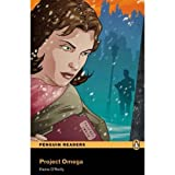 Project Omega CD Pack (Book &  CD) (Penguin Readers (Graded Readers))