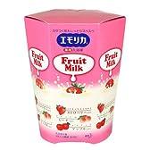エモリカ フルーツミルク 9包入