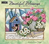 Bountiful Blessings 2020 Calendar: Includes Downloadable Desktop Wallpaper 画像