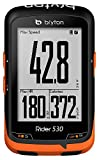 Bryton Rider 530E GPS, Black by Bryton