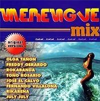 Merengue Mix Total