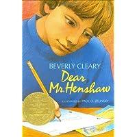 Dear Mr. Henshaw [DEAR MR HENSHAW] [Hardcover]