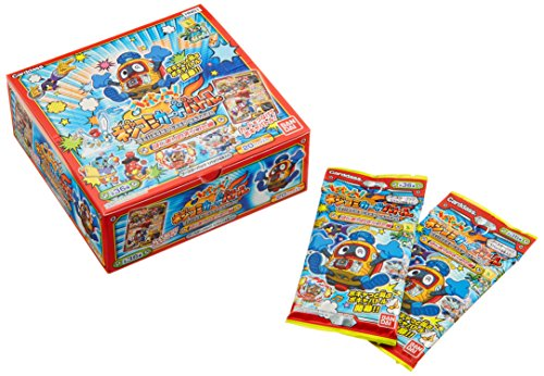 ヘボット!ネジコミカードバトル はじまりのネジコミ編 ブースターパック【HN-01】(BOX)