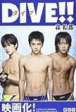DIVE!!(全4巻セット)
