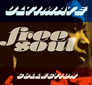 Ultimate Free Soul Collection