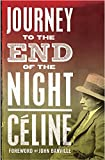 セリーヌ Journey to the End of the Night. by Louis-Ferdinand Celine (Alma Classics)