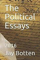 The Political Essays: 2016