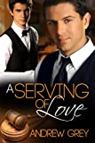 A Serving of Love (Taste of Love Stories Book 2) (English Edition)