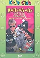 Roger and the Rottentrolls [DVD]