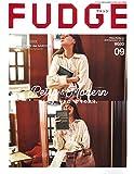 FUDGE -ファッジ- 2019年 9月号