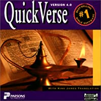 QuickVerse 4.0 - IBM/Win - CD-ROM