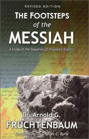 Download Footsteps of the Messiah 0914863096