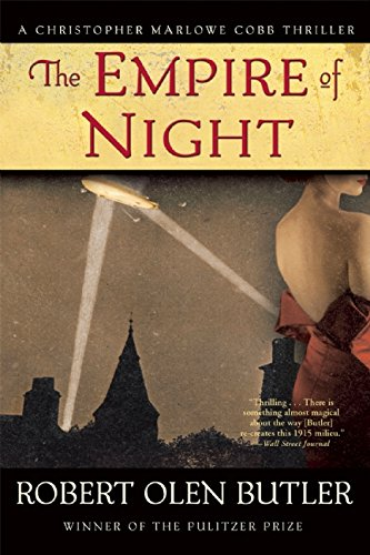 Download The Empire of Night (Christopher Marlowe Cobb) 0802124267