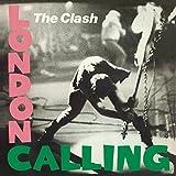 LONDON CALLING [12 inch Analog]