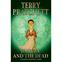 Johnny and the Dead (Johnny Maxwell Book 2)