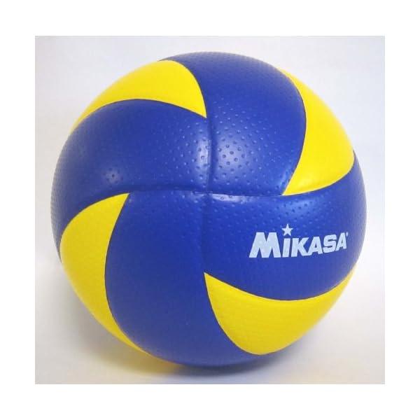 ミカサ バレーボール 検定球 小学生バレーボー...の紹介画像5