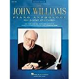 ジョン・ウィリアムズ ピアノソロ ピアノ・アンソロジー