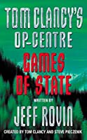 Games of State (Tom Clancy's Op-Centre)