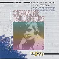 Tailleferre: Kammermusik (2013-05-03)