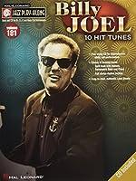 Billy Joel: For B flat, E flat, C and Bass Clef Instruments (Hal-leonard Jazz Play-along)