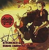 MURDER CHANNEL MIX CD Vol.1