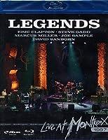 Legends [DVD]