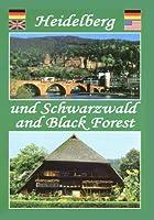 Heidelberg and Black Forest