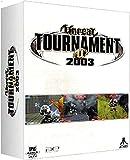 アンリアルトーナメント2003(英語版日本語マニュアル付)