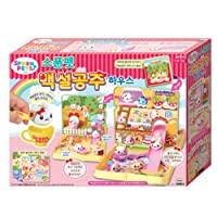 MIMIWORLD Spoon Pets Snow White House Toy 子供のおもちゃ [並行輸入品]