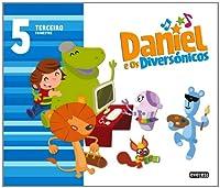 Daniel e os Diversónicos