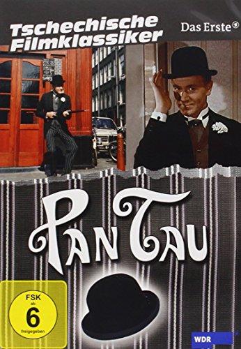 Pan Tau (Jumbo Amaray) [DVD]