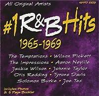 No. 1 R&B Hits: 1965-1969